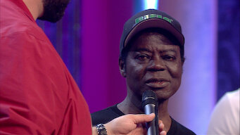 Die Faisal Kawusi Show: Season 1: Episode 3