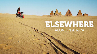Elsewhere. Alone in Africa